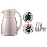 ZOJIRUSHI S/S Vacuum Handy Pot [SH-HA10 PF] - Botol Minum